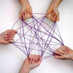 Zorgvuldig kiezen van je netwerk voor hogere SSI score