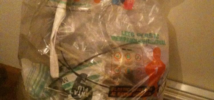 Plastic afval inzamelen – is huis-aan-huis nog zinvol?