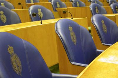 Analyse CDA kandidatenlijst Tweede Kamerverkiezing 2012