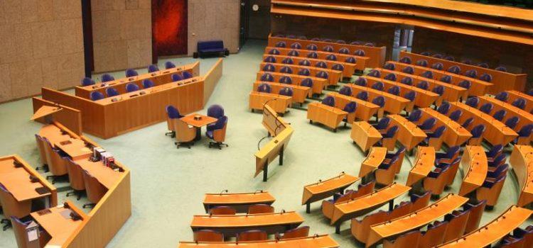 Tweede kamerverkiezingen 2010