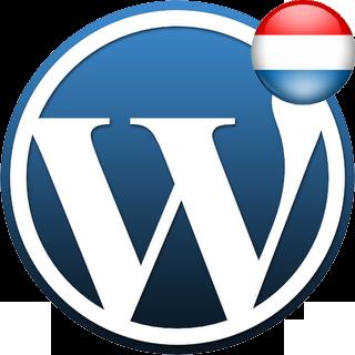 Hoe WordPress in het Nederlands werkend krijgen?