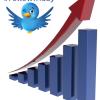 Stijgt mijn lijn met volgers zo snel na een #followfriday aanbeveling?