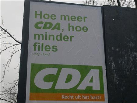Overzicht kandidaten provinciale statenverkiezingen Noord-Holland