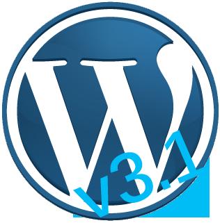 WordPress 3.1. – Overzicht nieuwe eigenschappen