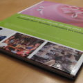 vriendenkookboek.nl - Voorbeeld voorkant boek