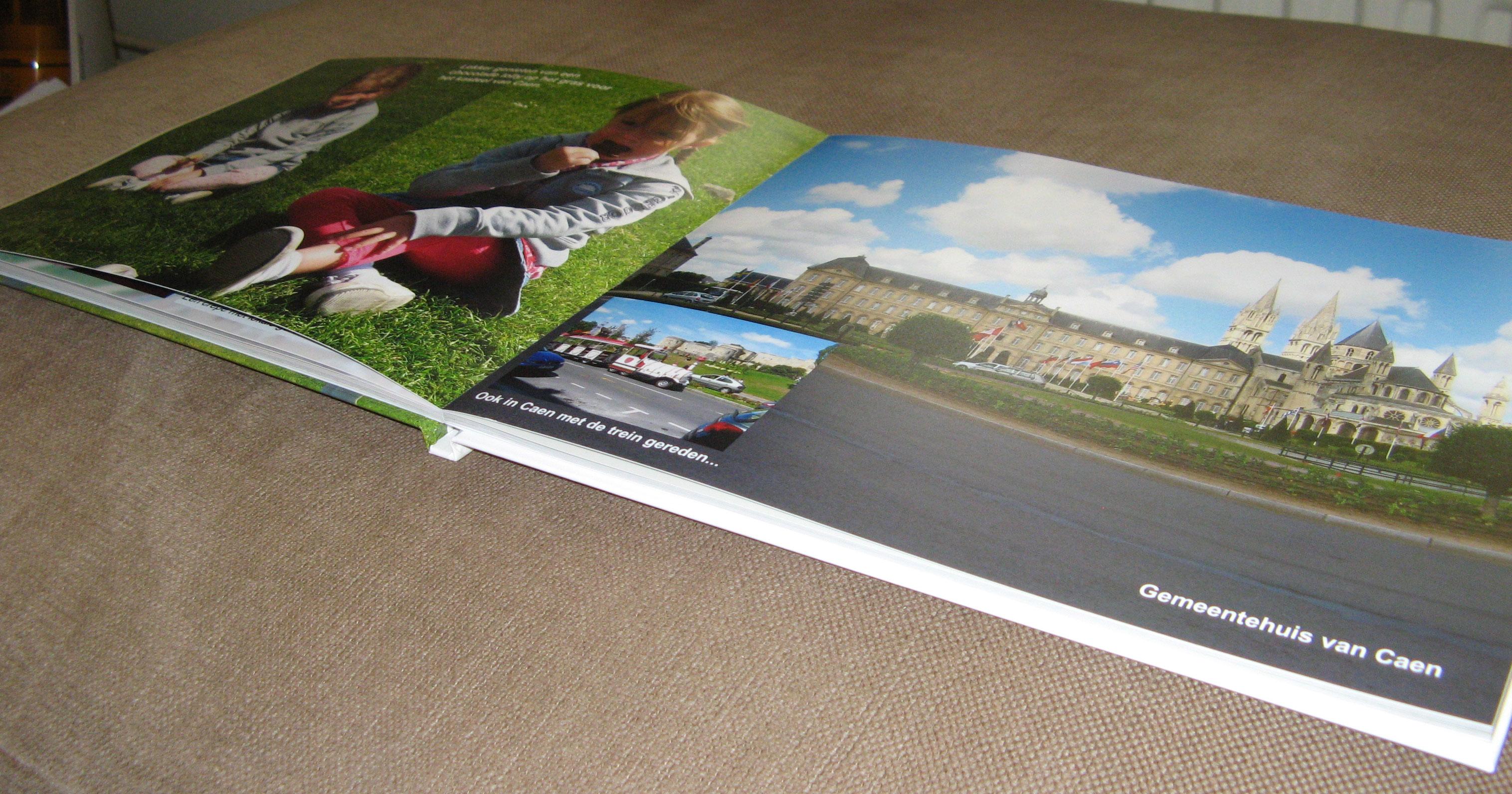 ervaring maken en bestellen van een digitaal pixum fotoboek. Black Bedroom Furniture Sets. Home Design Ideas