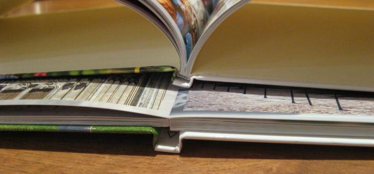 Pixum fotoboek: Vergelijking pixum papiersoorten