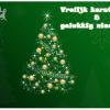 Speciaal voor de bezoekers op dit weblog deze kerstkaart