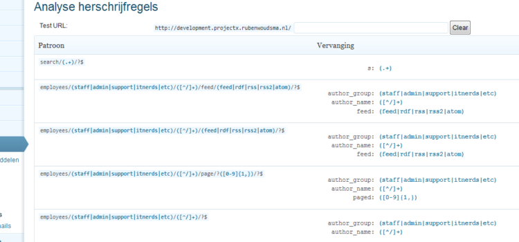 WordPress: Modify author base slug to use groups and nicename