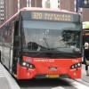 Bus 320 via Huizen opweg naar Amsterdam