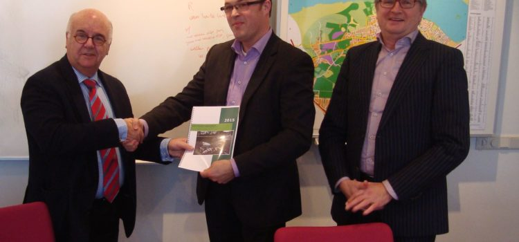 Vernieuwde aanpak vuurwerkoverlast gemeente Huizen