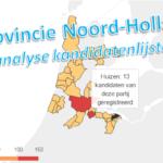 provincie-noord-holland-kandidatenlijsten