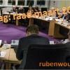 Verslag van de gemeenteraad van maart 2015 in gemeente Huizen