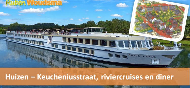Gemeenteraad – Keucheniusgebied en riviercruises
