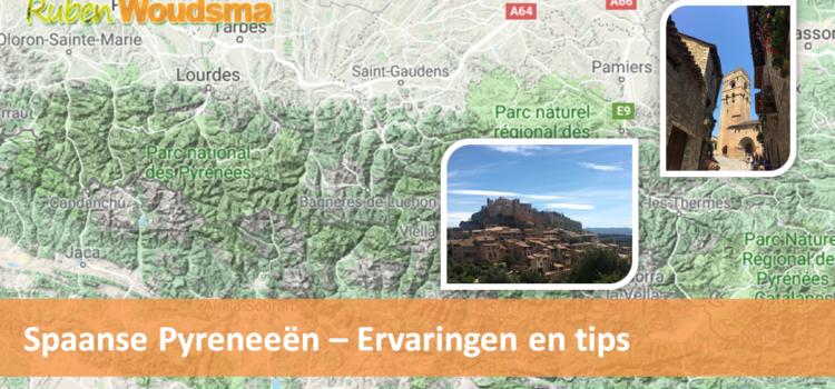 Ervaring: Vakantie in de Spaanse Pyreneeën